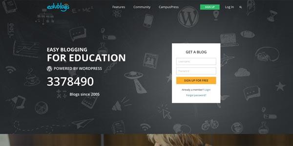 Blogs educación gratuitos