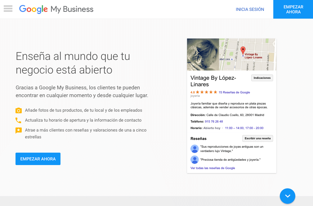 google-my-busines