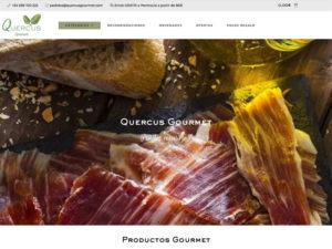 quercus gourmet
