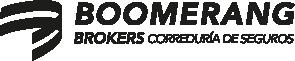 logo boomerang brokers